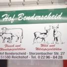 Betrieb Helmut Benderscheid