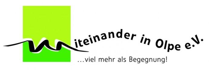 Logo - Miteinander in Olpe