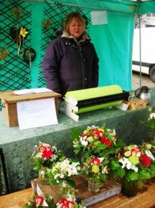 Bauernmarkt - Betriebe & Angebote - Blumenkunst Schwede
