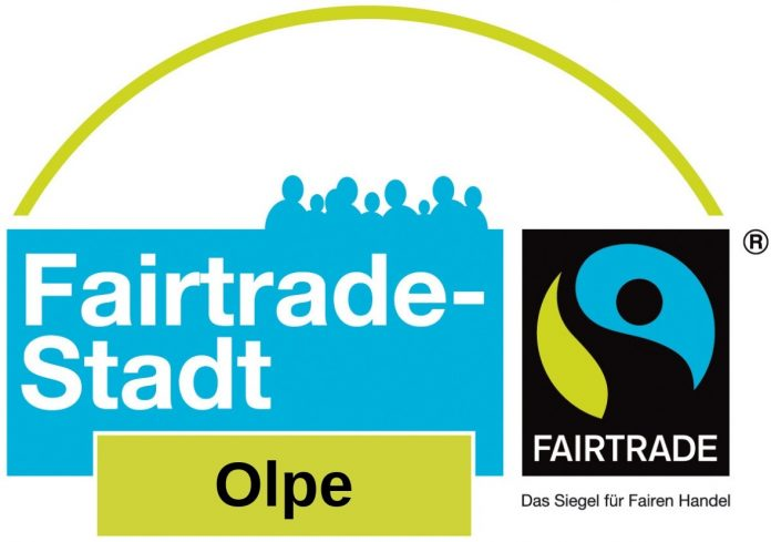 Fairtrade-Stadt-Olpe