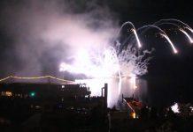 Seenachtsfest Sondern 2014