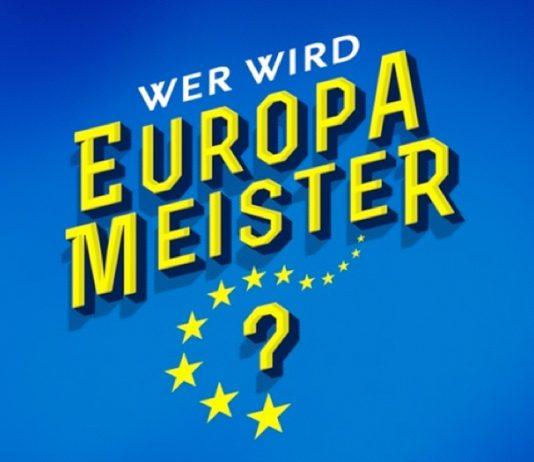 Europameister - Europa-Wissensquiz