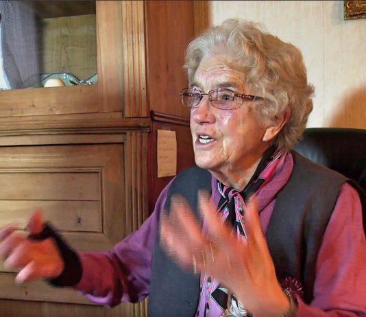 Martha Zeppenfeld Olpe Neger
