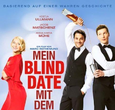 Seniorenkino - Film-Café: Mein Blind Date mit dem Leben