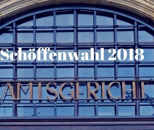 Schöffenwahl 2018 - Kreis Olpe