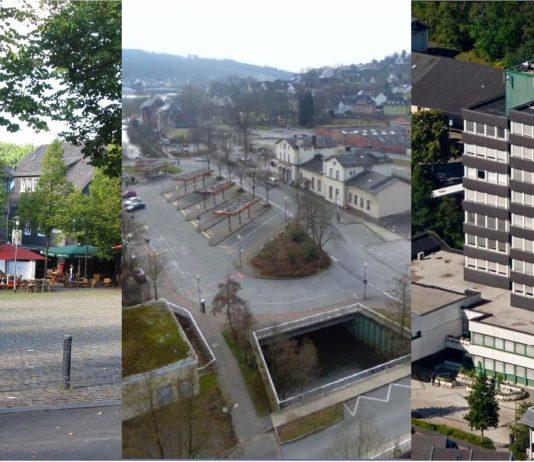 Sädtebauliches Entwicklungskonzept Olpe