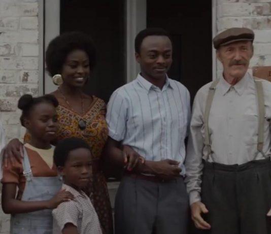 Ein Dorf sieht schwarz Seniorenkino Film Café