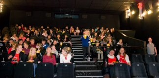 Schools out Movie - Sparkasse Cineplex Olpe