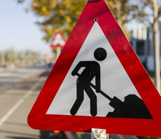 Straßenbau Olpe