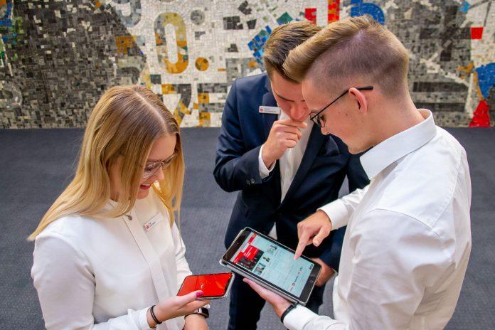 Planspiel Börse Sparkassen 2020